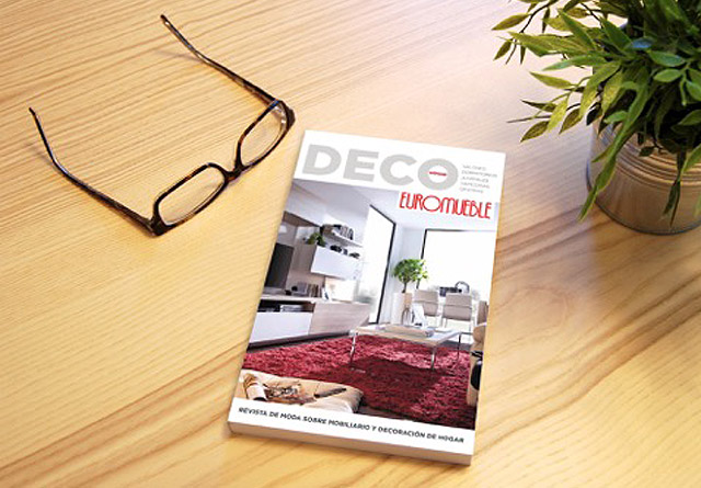 Revista Deco Euromueble